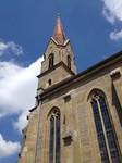 St. Bartholomäus in Diebach